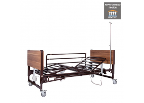 Electric Multi-Function Hospital Bed Mobiak 0806449
