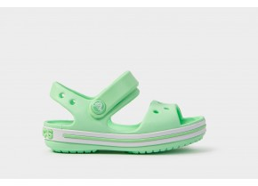 Crocs Crocband Sandal Kids 12856-3TI Neo Mint Kids Anatomic Sandals