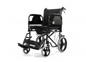 WC Wheelchair with Medium Size Wheels Koinis 7985