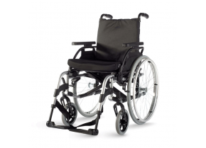 Breezy Basix2 Lightweight Wheelchair
