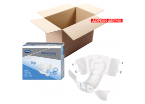 SPECIAL OFFER - Box of Incontinence Day Diapers Hartmann P01