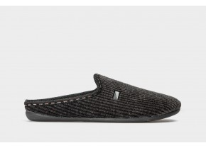 Comfy Men's Anatomic Slippers 215768 Anthracite