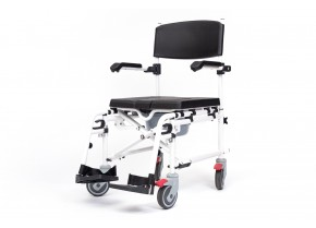 WC - Shower Wheelchair Moretti RS848