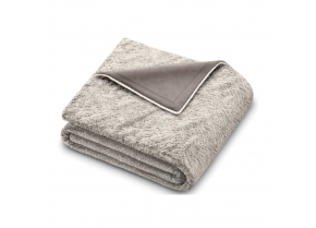 Heated Overblanket Beurer HD 75 Cosy Nordic