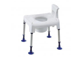 Shower - WC Chair Invacare Aquatec Pico 3 in 1