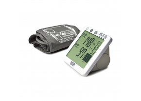 Arm Electronic Blood Pressure Monitor Nissei DSK-1011
