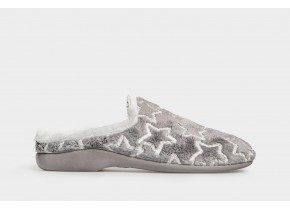 Comfy Women's Anatomic Slippers 102432 grey