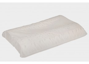 Anatomic Pillow with Natural Latex 11640