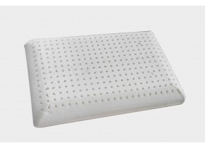 Classic Anatomic Pillow with Natural Latex 11642